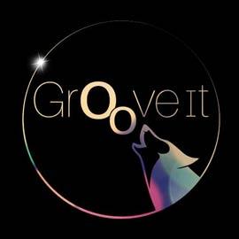 grooveit, לוגו בחור, מוסיקה לאירועי חברה
