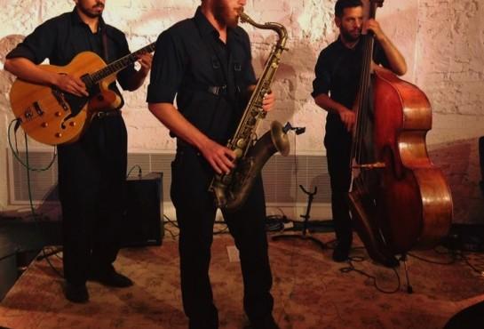 grooveit, jazz It band, הרכב מוסיקלי לקבלת פנים